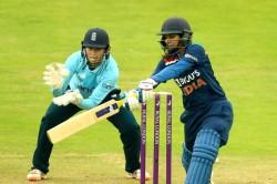 England Women Vs India Women 2nd Odi England Women Won By 5 Wickets