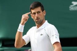 World No 1 Novak Djokovic Decides To Compete At The Tokyo Olympics