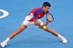 Tokyo Olympics Novak Djokovic Cruises Past Nishikori To Enter Olympic Semis