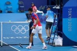 Tokyo Olympics 2021 Novak Djokovic Loses Bronze Medal Match Against Pablo Carreno Busta