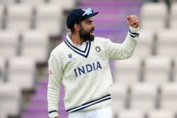 Virat Kohli Posts An Inspiring Message Ahead Of The Test Series Against England
