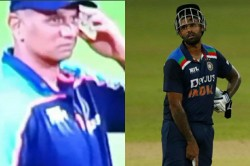Rahul Dravid Got Upset After Suryakumar Yadav Throws Away Wicket After Scoring Fifty