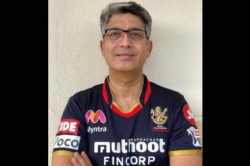 Royal Challengers Bangalore Appointed Prathmesh Mishra As The New Chairman
