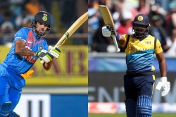 Sri Lanka Vs India Odi Series Is Set To Be Rescheduled Following Positive Cases Of Covid