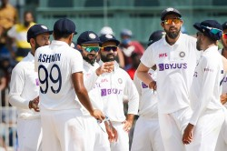 India S Updated Squad For England Tests Series Released