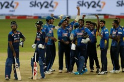 India Vs Sri Lanka Will The 2nd T20 Take Place 9 Indian Players Ruled Out Of Full Series