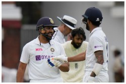 Rohit Sharma Will Score His First Overseas Century In This Series Michael Vaughan