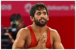Tokyo Olympics Indian Wrestler Bajrang Punia Fails To Enter Final In 65kg Category