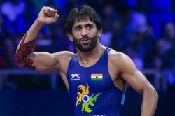 Tokyo Olympic Bronze Medalist Bajrang Punia Will Miss Wrestling World Championships