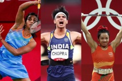 Tokyo Olympics 2021 Complete List Of Cash Rewards Announced For Indian Medal Winners