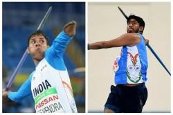 Paralympics 2020 Devendra Jhajharia Win Silver Sundar Singh Bags Bronze In Javelin Throw