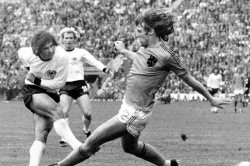Germany And Bayern Great Gerd Mueller Dies Aged