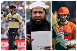 Inzamam Ul Haq Criticized Icc For Many New Zealand Players Pull Out Of Pakistan Tour Because Of Ipl