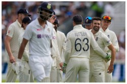 Michael Vaughan Questions Coach Silverwood S Strategy Following England Loss