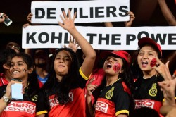 Ipl 2021 Second Part Of The League In Uae Likely To See Return Of Crowds