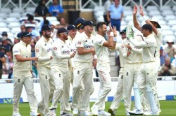 Ind Vs Eng England Coach Hints At Resting James Anderson For The Oval Test