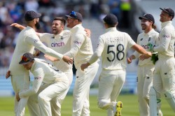 List Of Highest 1st Innings Lead Taken By England Vs India In Test Cricket