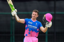 Ipl 2021 Second Phase Rajasthan Royals Jos Buttler To Miss Uae Leg For Birth Of Child