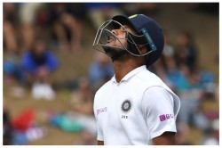 India Vs England Mayank Agarwal Has Been Ruled Out Of The First Test Because Of Concussion