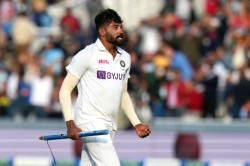 Ind Vs Eng Mohammed Siraj Becomes The Second Indian Bowler To Take 8 Wickets At Lord S Test