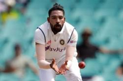 India Vs England Headingly Crowd Throws Ball On Mohammed Siraj