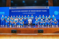 Odisha To Continue To Sponsor Indian Hockey Teams For 10 More Years Cm Naveen Patnaik