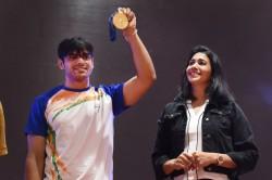 Neeraj Chopra Decides To End 2021 Season Says Concentrates On 2022 Season
