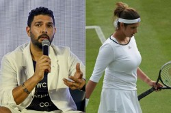 Yuvraj Singh Posted Friendship Day Post And Sania Mirza Is Not Happy With It