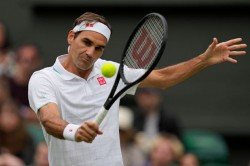 Roger Federer Announces Knee Surgery And Us Open Withdrawal