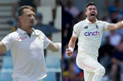 Ind Vs Eng Dale Steyn Is Loving Watching James Anderson Bowl At Headingley
