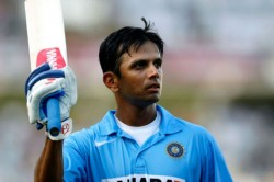 Rahul Dravid Only Candidate To Apply For Nca S Head Of Cricket Post