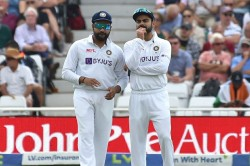 India Vs England Third Test Indian Batsmen Played Only For Survival Says Michael Vaughan
