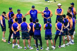 Ravi Shastri S Continuation As India S Head Coach Depends On India S Performance In T20 World Cup