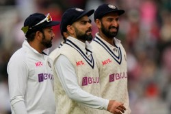 Ind Vs Eng I Cry With Laughter When I See India S Drs Appeal Says Michael Vaughan