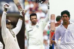 On This Day In 2012 Sourav Ganguly Sachin Tendulkar And Rahul Dravid Scored Century In Leeds