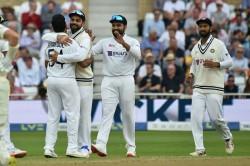 India Vs England Mayank Agarwal And Ishant Sharma Returns To The Nets At Lord S