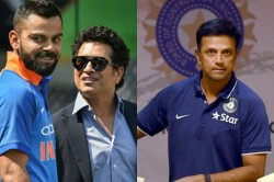 Ind Vs Eng List Of Indian Batsmen Who Scored Most Test Runs In Sena Countries