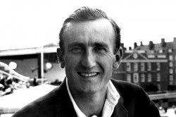 Former England Cricket Captain Ted Dexter Dies Aged