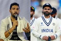 India Vs England Yuvraj Singh Feels India Could Use Bhuvneshwar Kumar S Services