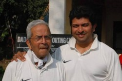 Indian Cricket Coach And Mentor Vasoo Paranjape Dies Aged