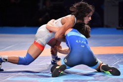Vinesh Phogat Has Been Forgiven She S Welcome To Give Trials Says Wfi Chief