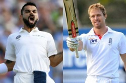 Nick Compton Explained Difference Sledging Methods Between Virat Kohli And James Anderson