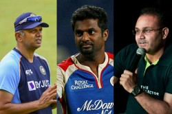 Muttiah Muralitharan Recalls What Virender Sehwag Said About Rahul Dravid After Getting Out On