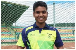 Paralympics Yogesh Kathuniya Wins Silver Medal In Men S Discus Throw Competition