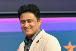 Bcci Likely To Bring Back Anil Kumble As Team India S Head Coack Again