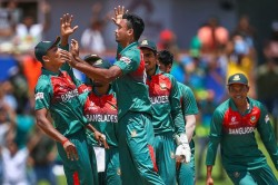 Bangladesh Cricket Board Announces Squad For T20 World Cup