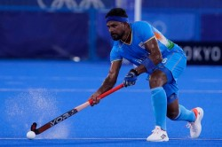 Tokyo Olympics Star Hockey Player Birendra Lakra Retires From International Hockey