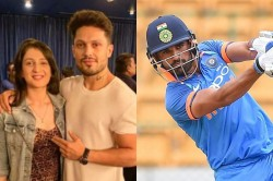Is Cricketer Deepak Chahar Dating With Big Boss Contestant S Sister