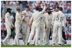 Ind Vs Eng England S Squad For The Final Test Match Of The Series Against India