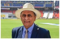 Sunil Gavaskar Expresses Disappointment On Sanju Samson Said Wasting God Given Talent